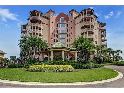 Fernandina Beach Condo/Townhouse For Sale: 728 Ocean Club Place #728