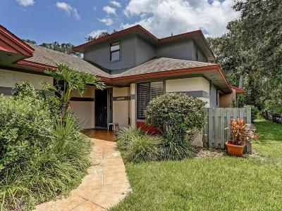 Amelia Island Single Family Home For Sale: 144 Ibis Court