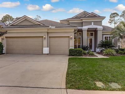 North Hampton Single Family Home For Sale: 86142 Eastport Drive