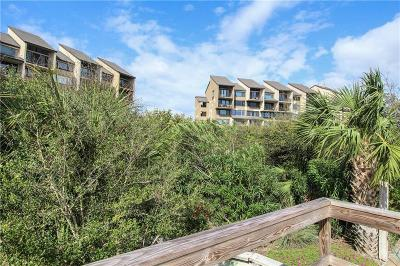 Amelia Island Condo/Townhouse For Sale: 1149 Beach Walker Road #1149