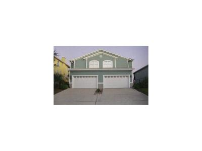 Fernandina Beach Single Family Home For Sale: 2168 A & B 1st Avenue