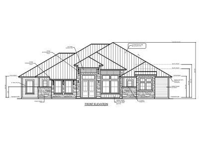 Fernandina Beach Single Family Home For Sale: 96579 McArthur Estates Drive