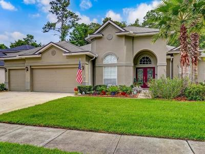 North Hampton Single Family Home For Sale: 85269 Shinnecock Hills Drive
