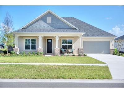 Fernandina Beach Single Family Home For Sale: 85094 Majestic Walk Boulevard
