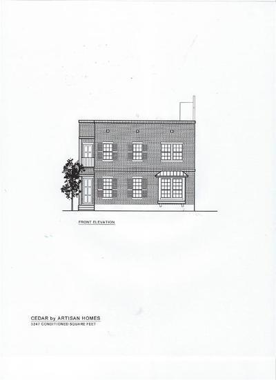 Fernandina Beach Single Family Home For Sale: 205 Beech Street