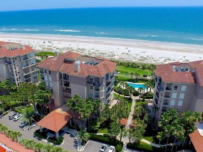 Fernandina Beach, Fernandina Beach/amelia Island, Yulee Condo/Townhouse For Sale: 1530 Piper Dunes Place #1530