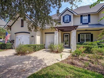 Fernandina Beach Single Family Home For Sale: 94036 Hemlock Court