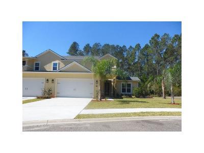 Fernandina Beach Single Family Home For Sale: 94018 Hemlock Court