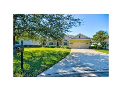 Fernandina Beach Single Family Home For Sale: 95065 Buckeye Court
