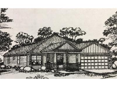 Fernandina Beach Single Family Home For Sale: 403 Sargasso Street
