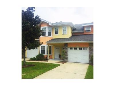 Fernandina Beach Single Family Home For Sale: 96188 Stoney Creek Parkway