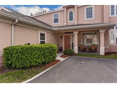 Fernandina Beach, Fernandina Beach/amelia Island, Yulee Condo/Townhouse For Sale: 2149 Hibiscus Court #2149
