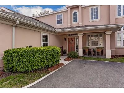 Fernandina Beach Condo/Townhouse For Sale: 2149 Hibiscus Court #2149