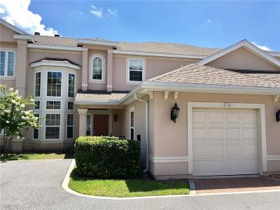 Fernandina Beach, Fernandina Beach/amelia Island, Yulee Condo/Townhouse For Sale: 2146 Hibiscus Court #2146