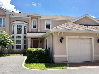 Fernandina Beach Condo/Townhouse For Sale: 2151 Hibiscus Court #2151