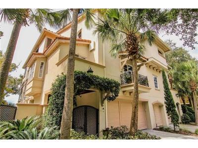 Fernandina Beach Single Family Home For Sale: 95126 Spring Tide Lane
