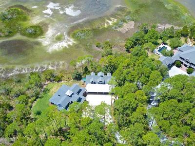 Fernandina Beach Single Family Home For Sale: 95010 Piney Island Court