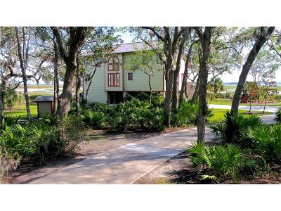 Fernandina Beach Single Family Home For Sale: 95037 River Marsh Terrace