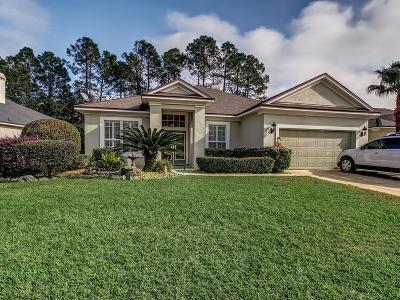 North Hampton Single Family Home For Sale: 96062 Roxabogue Drive