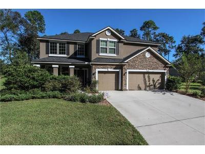 Fernandina Beach Single Family Home For Sale: 862188 North Hampton Club Way