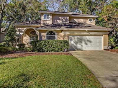 Fernandina Beach Single Family Home For Sale: 95062 Mackinas Circle