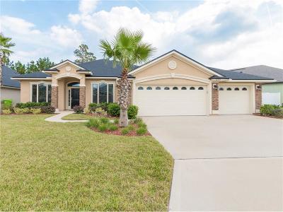 Fernandina Beach Single Family Home For Sale: 32278 Juniper Parke Drive