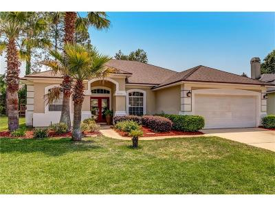 Fernandina Beach Single Family Home For Sale: 96074 Roxabogue Drive