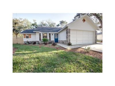 Fernandina Beach Single Family Home For Sale: 2146 Bonnie Oaks Drive