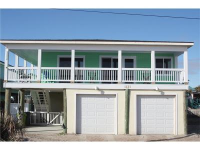Amelia Island Single Family Home For Sale: 1131 Ocean Avenue
