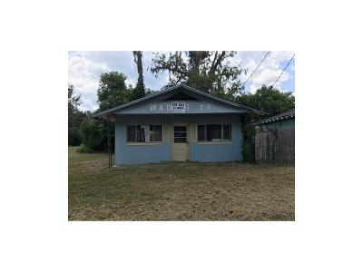 Nassau County Commercial For Sale: 551675 Us Hwy 1
