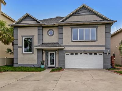 Fernandina Beach FL Single Family Home For Sale: $1,300,000