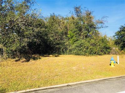 Residential Lots & Land For Sale: 87201 Chesapeake Avenue