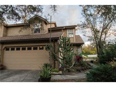 Fernandina Beach Single Family Home For Sale: 1132a Natures Walk