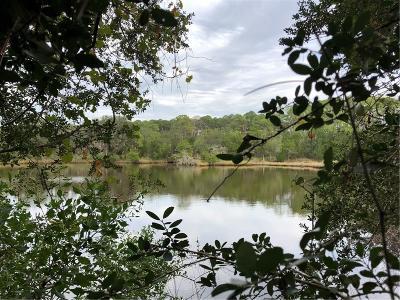 FERNANDINA Residential Lots & Land For Sale: Lot 75 Piney Island Drive