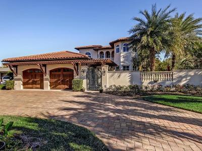 Amelia Island Single Family Home For Sale: 4244 S Fletcher Avenue