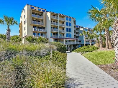 Amelia Island Condo/Townhouse For Sale: 1305 Shipwatch Circle #1305
