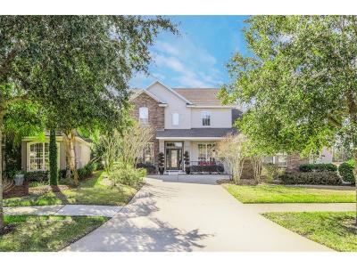 Fernandina Beach FL Single Family Home For Sale: $529,000