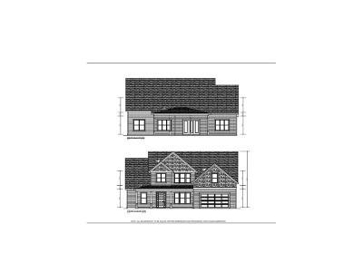 North Hampton Single Family Home For Sale: 862161 N Hampton Club Way