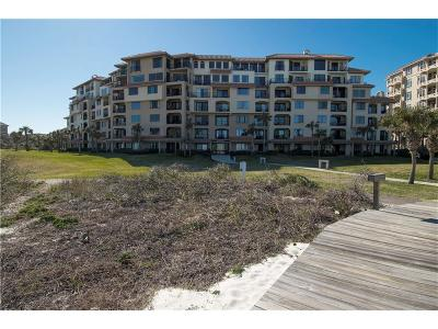 Amelia Island Condo/Townhouse For Sale: 1854 Turtle Dunes Place
