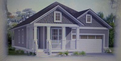 Fernandina Beach Single Family Home For Sale: 1503 Coastal Oaks Circle