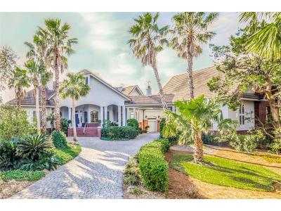 Fernandina Beach Single Family Home For Sale: 2 Juniper Court
