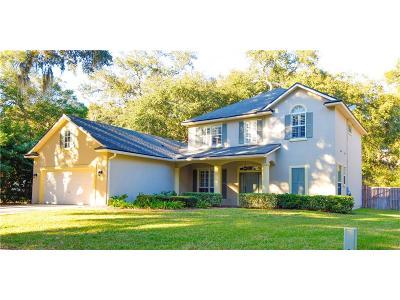 Fernandina Beach Single Family Home For Sale: 95109 Mackinas Circle