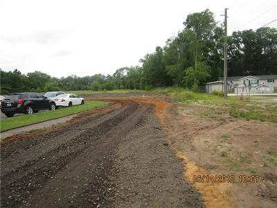 Nassau County Commercial For Sale: State Road 200