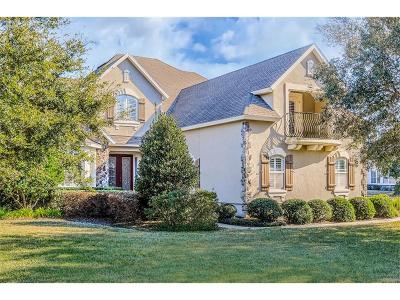 Fernandina Beach Single Family Home For Sale: 95406 Bermuda Drive