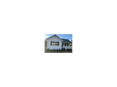 Fernandina Beach Single Family Home For Sale: 401 S 11th Street