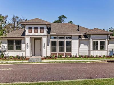 Yulee Single Family Home For Sale: 28254 Vieux Carre