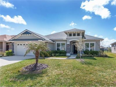 Fernandina Beach Single Family Home For Sale: 32177 Juniper Parke Drive