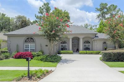 North Hampton Single Family Home For Sale: 861951 North Hampton Club Way