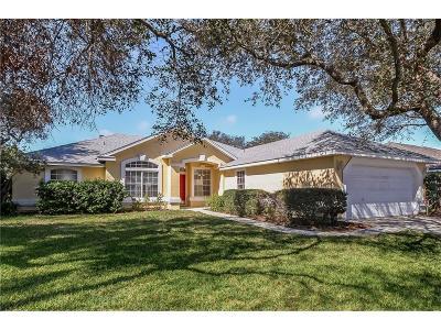 Fernandina Beach Single Family Home For Sale: 2879 Tidewater Street