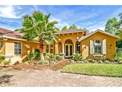 Fernandina Beach FL Single Family Home For Sale: $395,000